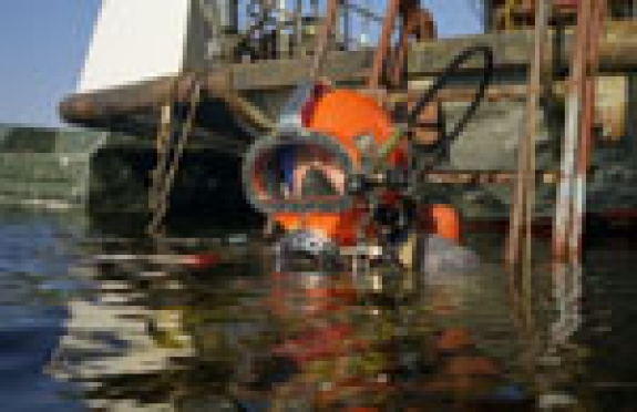 «Черным понедельником» водолазы Марий Эл назвали 28 мая