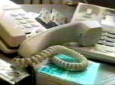 Столица Марий Эл осталась без телефонной связи