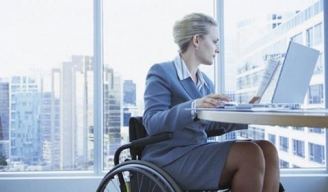 Более 14 000 инвалидов будут трудоустроены — правительство России