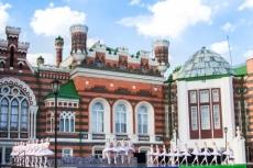 Театр оперы и балета имени Эрика Сапаева отметили на российском уровне