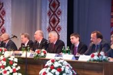 В Саранске прошел пятый съезд финно-угорских народов России