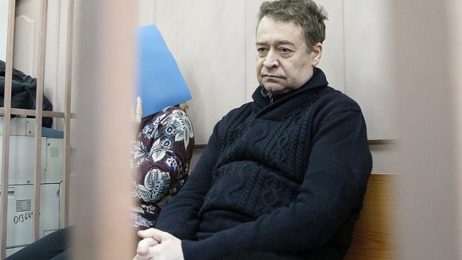 Апелляционную жалобу Леонида Маркелова оставили без удовлетворения