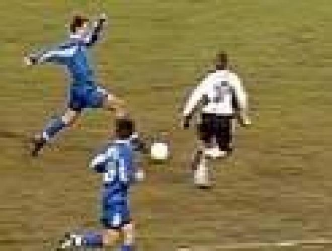 В последних турах чемпионата Марий Эл по футболу не обходится без сенсаций