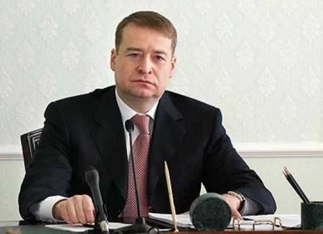 Леонид Маркелов встретился с Главами регионов Приволжского федерального округа
