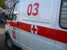 Час назад в Йошкар-Оле маршрутка сбила ребенка