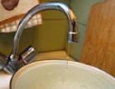 В Йошкар-Оле более 1,5 тысяч человек остались без холодной воды