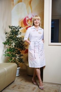 Врач-психотерапевт Лукьянова Люцина Файзрахмановна. 26 лет работы, 20 000 + пациентов