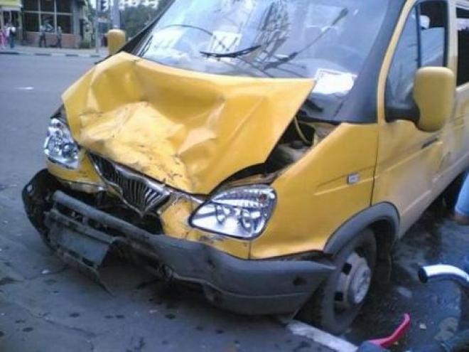 Восемь человек пострадали в ДТП в Йошкар-Оле