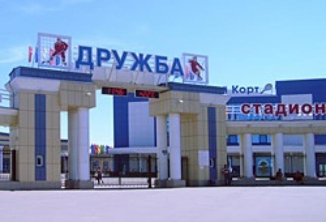 Йошкар-олинский «Спартак» ждет на матч VIP-персон