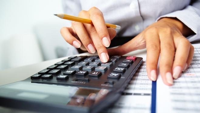 Минфин посчитал доходы и расходы Марий Эл