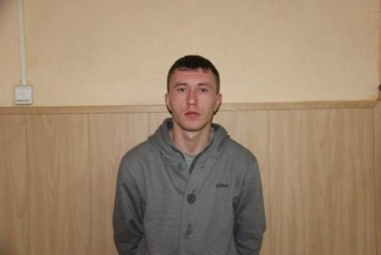 Полицейские «по горячим следам» задержали злоумышленника, совершившего кражу