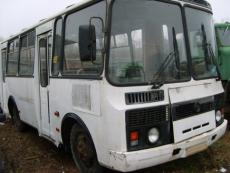 Автобусные маршруты пойдут с молотка