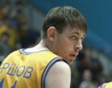 Денис Ершов стал самым результативным игроком своей команды в матче против одного из фаворитов первенства