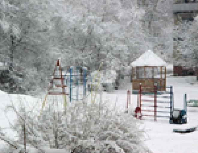 Последний месяц зимы в Марий Эл будет теплее обычного