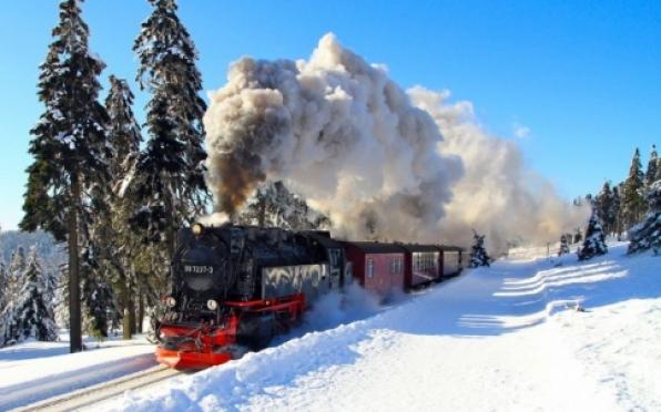Железнодорожники пустят дополнительный поезд Москва — Йошкар-Ола
