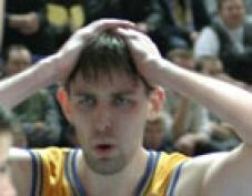 Сегодня новый клуб нашего земляка Дениса Ершова проведет очередной матч чемпионата России по баскетболу