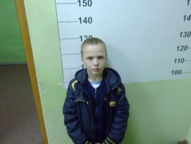 Полиция Йошкар-Олы брошена на поиски 9-летнего мальчика