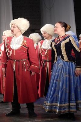 Корнями в России – 2017