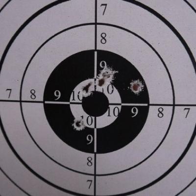 Открытые Республиканские соревнования по стрельбе из пневматического оружия