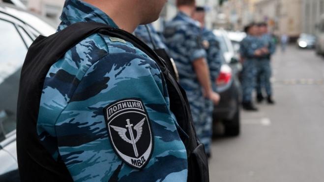 30 жителей Марий Эл находились под личной охраной сотрудников МВД