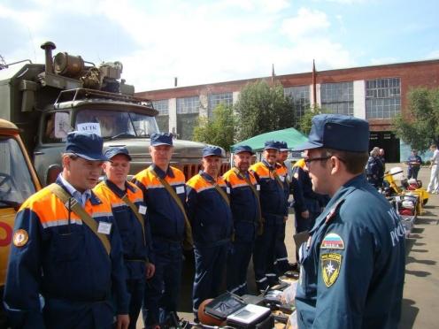 Сегодня в России отмечается День гражданской обороны