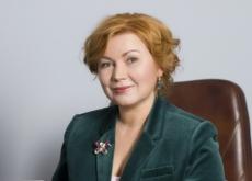 Директор ГТРК «Марий Эл» Мария Митьшева сегодня принимает поздравления с днем рождения