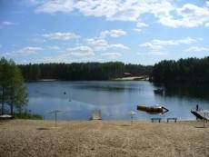 На озерах Таир, Лесное и в реке Малая Кокшага купаться разрешено