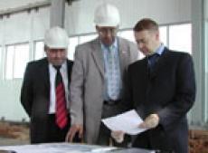 Предприятия Марий Эл осваивают новейшие производства для стройиндустрии республики