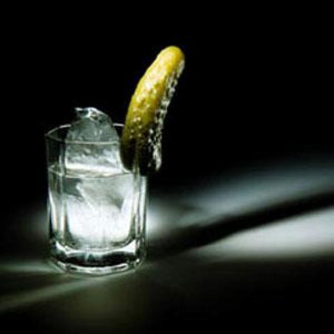 Цена на водку выросла на четверть (Марий Эл)