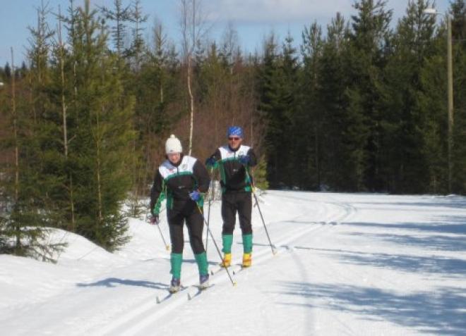 До лыжной базы «Корта» йошкаролинцы вынуждены добираться на попутках
