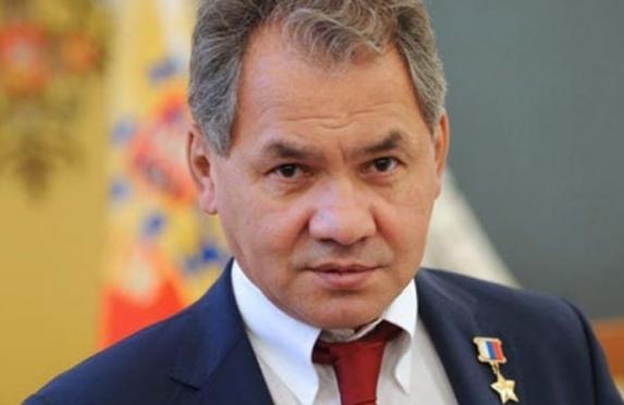 Леонида Маркелова с победой на выборах поздравил министр обороны России
