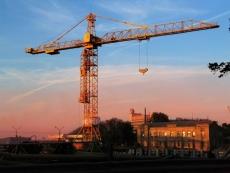 12 сантиметров нового жилья в расчете на одного жителя отстроила республика Марий Эл