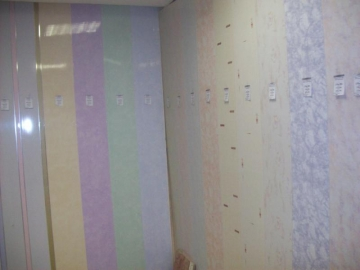 Панель ПВХ декоративная