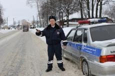 Установлен водитель, сбивший первоклассника на улице Й.Кырли