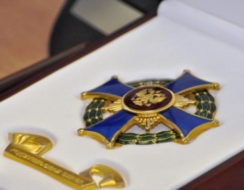 Многодетная семья Михайловых из Волжска удостоена высокой государственной награды