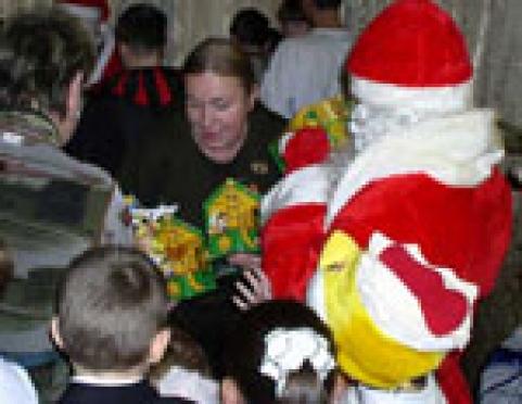 Жители Марий Эл ждут сюрпризы от Деда Мороза