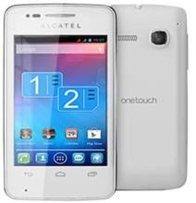 Новейшие смартфоны ALCATEL ONE TOUCH S'POP и ALCATEL ONE TOUCH X'POP уже в салонах «МегаФона»