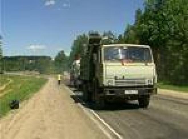 Дороги Марий Эл закрыты для тяжеловозов