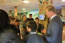 Официально в Марий Эл числится 506 переселенцев с юго-востока Украины