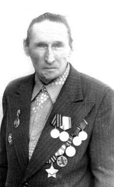 Ветерана Великой Отечественной войны из Марий Эл пригласили на юбилейные мероприятия в Волгоград