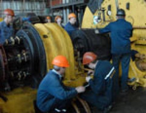 На реконструкцию энергообъектов Марий Эл до конца 2007 года будет израсходовано 120 миллионов рублей