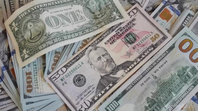 Иностранная валюта обвалилась