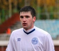 Лев Потапов в этом году уже больше не выйдет на футбольное поле