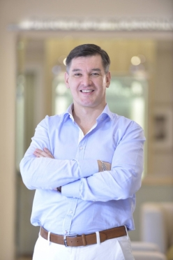 Автор бестселлера по построению бизнеса Вадим Мальчиков выступит в Йошкар-Оле с семинаром «Хватит терять деньги!»