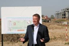 В правительстве Марий Эл обсудили перспективы развития строительной отрасли