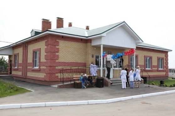 Стратегической задачей развития здравоохранения в Марий  Эл станет строительство ФАПов на селе