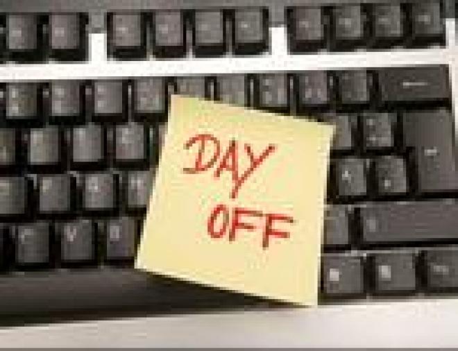 В 2012 году жители Марий Эл будут отдыхать в общей сложности 118 дней