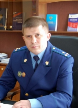 Прокурор Йошкар-Олы освобождён от занимаемой должности