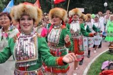 Сегодня в Йошкар-Оле празднуют «Пеледыш пайрем»