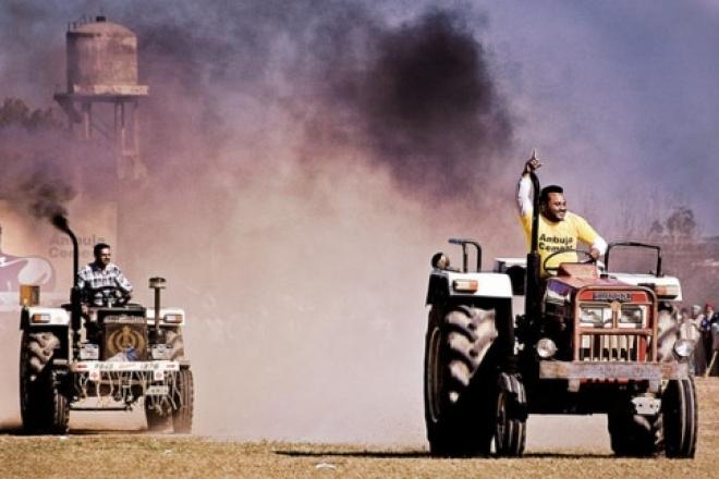 Сельчане готовятся к V летним сельским спортивным играм